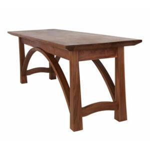 Custom Made Wood Table